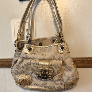 Kathy Van Zealand purse..